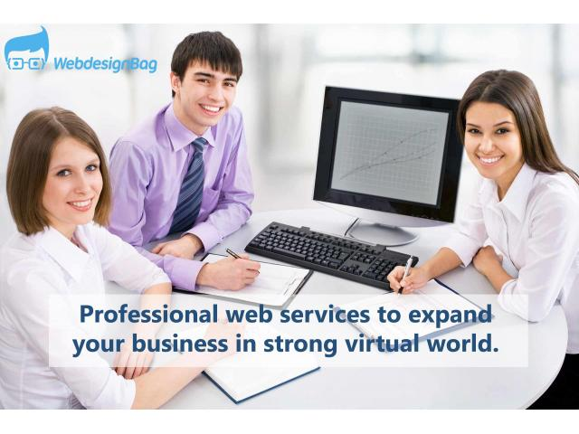 Experienced Service Provider for Business