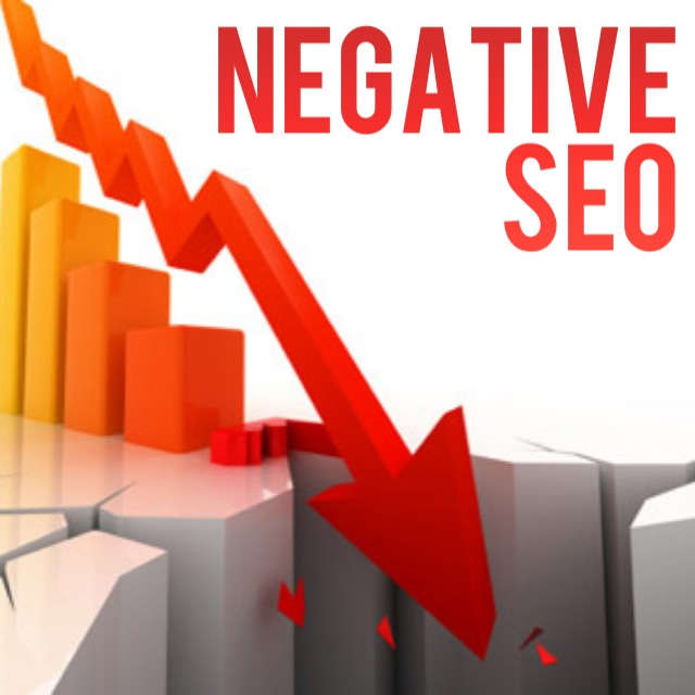 Negative SEO Services and Its Effect